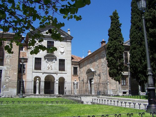 Kloster Encarnacion