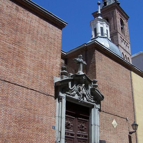Kirche San Nocolas