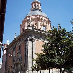 Kirche San Andres