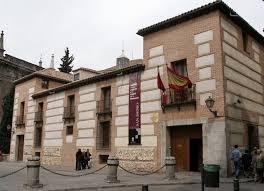 Museum San Isidro
