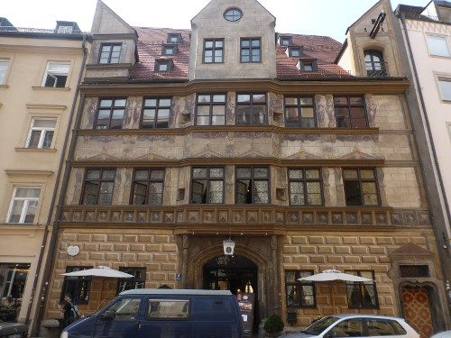 Hofer Haus