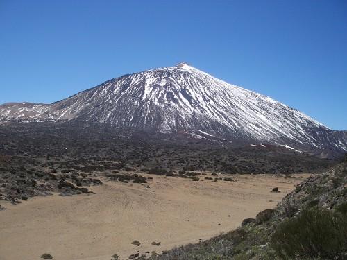 Parque National de Teide