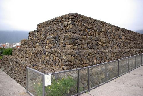 Pyramiden von Guimar