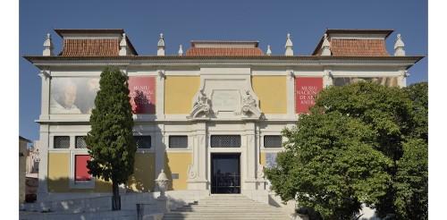 Museu National de Arte Antiga