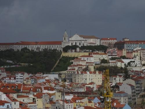 Jardim São Pedro de Alcântara