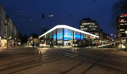 Königsplatz (Startpunkt)