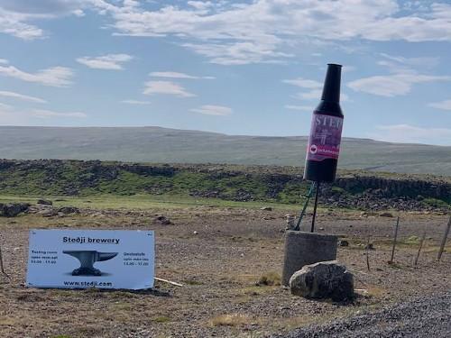 Brauerei Steðji