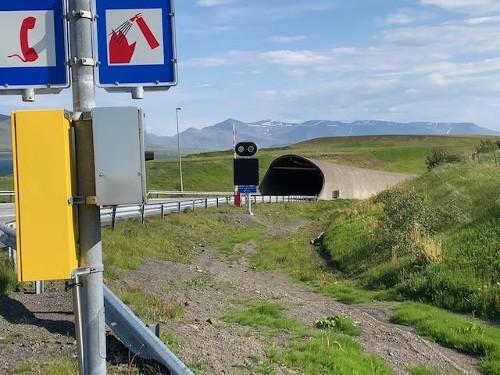 Walfjordtunnel
