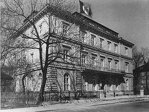 Das Braune Haus