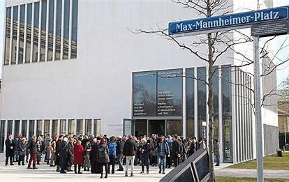 Max-Mannheimer-Platz