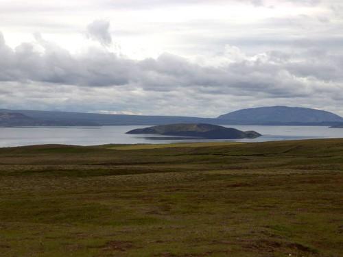 See Þingvallavatn