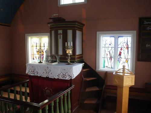 Kirchengeschichte Reformation