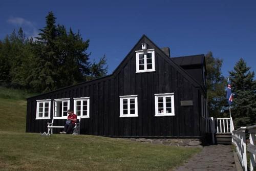 Nonni Haus