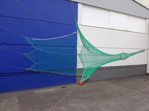 Fischereitechnik