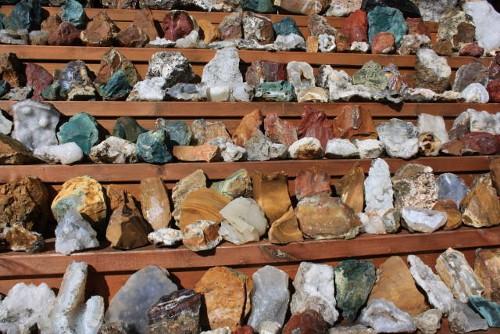 Petra´s Mineralienmuseum
