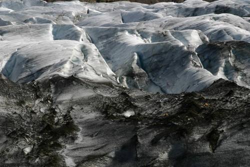 Gletscher und Klima
