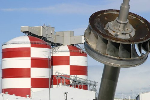 Aluminiumwerk Straumsvik