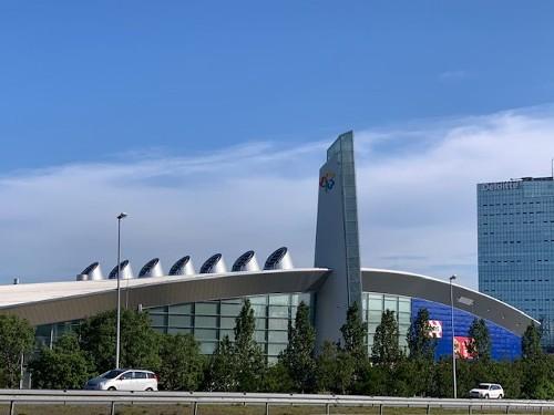 Einkaufszentrum Smáralind