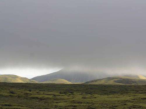 Vulkan Hengill