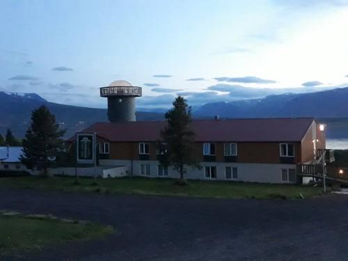 Nordlichtturm