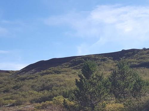 Kerið Krater