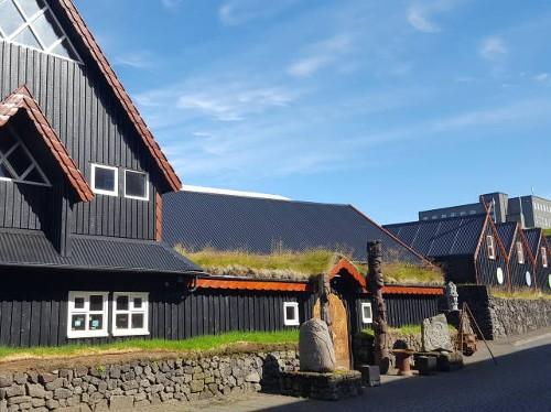 Hotel Víking