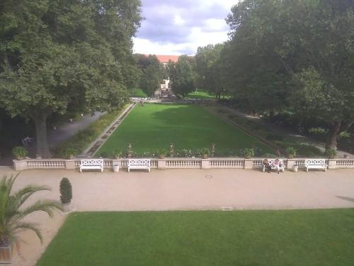 Gruseliger Körnerpark - Spooky Körnerpark