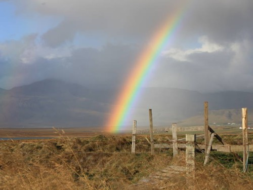 Islands Klima