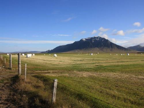 Halbinsel Snæfellsnes
