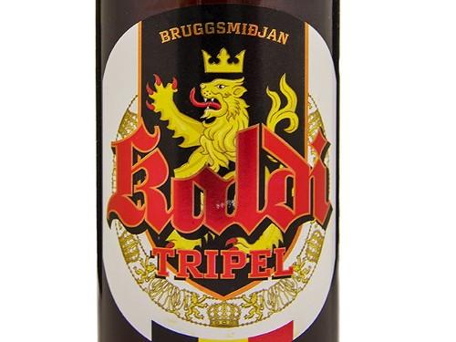 Brauerei Kaldi