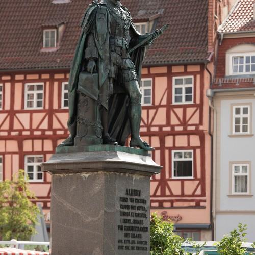Prinz-Albert-Denkmal