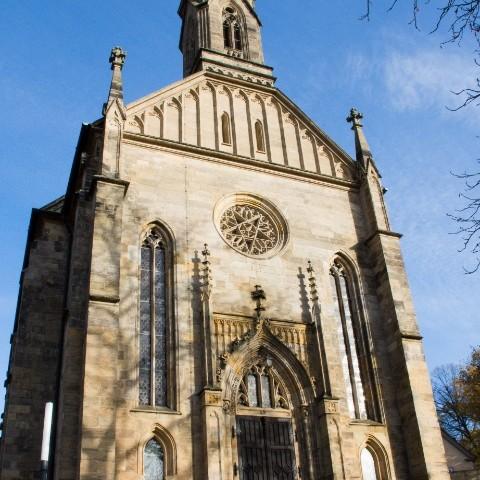 St. Augustin Kirche