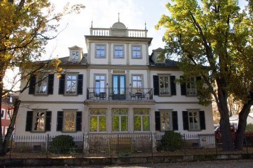Haus Ketschendorfer Straße 2