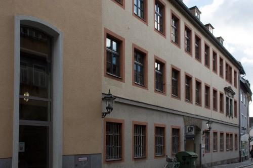 Haus Rosengasse 1