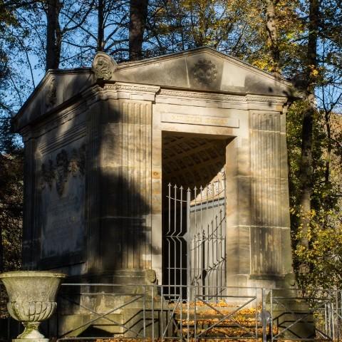 Mausoleum Herzog Franz Friedrich Anton