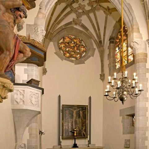 Lutherkapelle