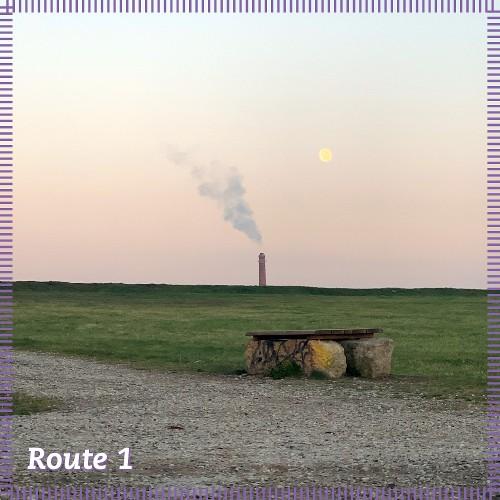 Route 1 | An–Aus–Blick