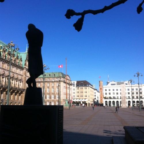 Heinedenkmal