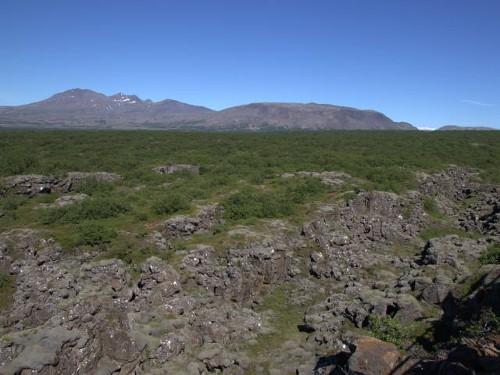 Nationalpark Þingvellir