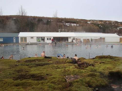 Flúðir und Secret Lagoon