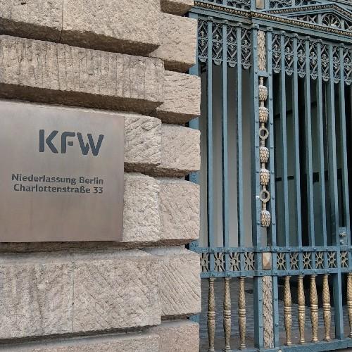 Station 6: KfW und Finanzierung von Mega-Projekten, das Beispiel Hidroituango in Kolumbien
