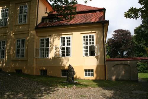 Gutshaus - Station 2