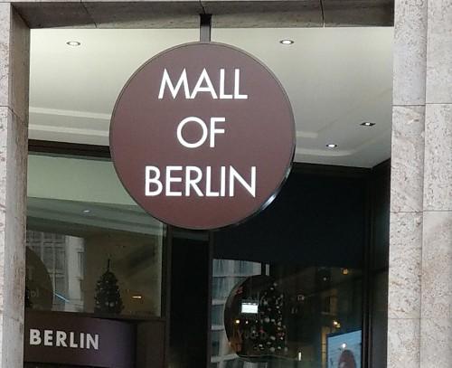 Station 4: Mall of Berlin - Kulturelle Aneignung von indigenen Textilien