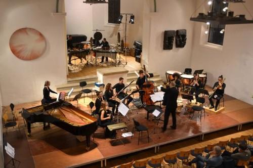Musik - Akademie für Neue Musik Boswil