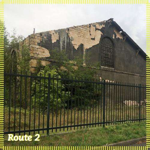 Route 2 | Tägliches Leben in den Gardereiterkasernen