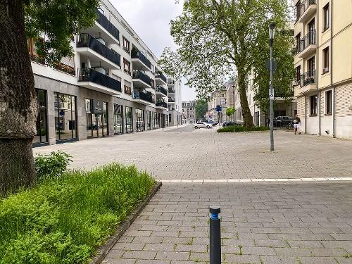 Stadtwache - Innenhof