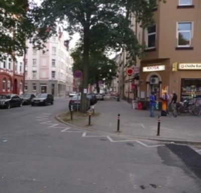 Kiosks in Linden (Schöne Ecken Folge 10)