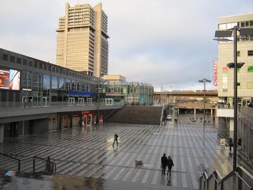 Raschplatz (Schöne Ecken Folge 1)