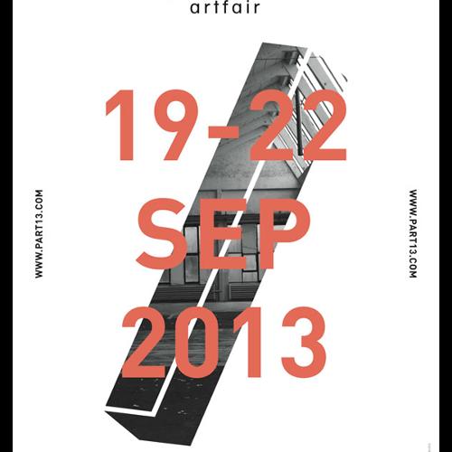 P/ART 2013