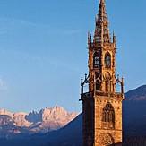 Bozen - Das Tor zu den Dolomiten